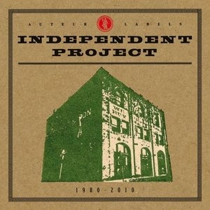Auteur Labels: Independent Project Records album cover