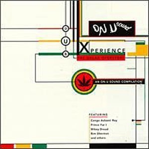 On-U Sound Dub Experience: The Dread Operators album cover