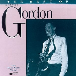 The Best Of Dexter Gordon: The Blue Note Years album cover