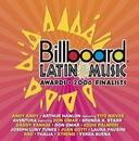 Billboard Latin Music Awa... album cover