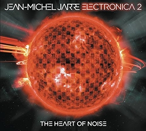 Electronica 2: The Heart Of Noise album cover