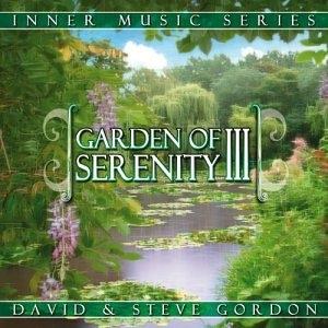 Garden Of Serenity III album cover