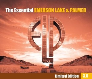The Essential Emerson, Lake & Palmer (Limited Edition 3.0) album cover