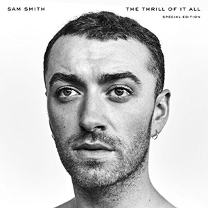 The Thrill Of It All (Special Edition) album cover