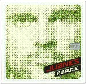P.A.R.C.E. album cover