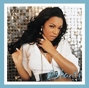 Ashanti (Clean) album cover