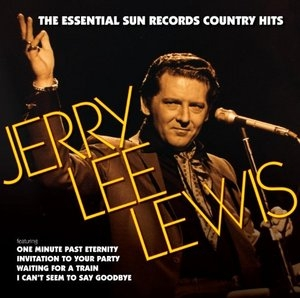 The Essential Sun Records Country Hits album cover