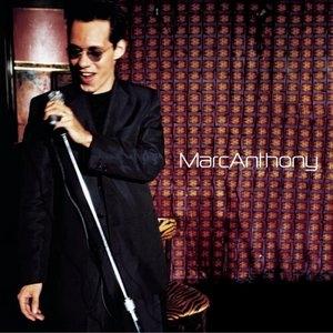 Marc Anthony (1999) album cover