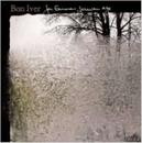 For Emma, Forever Ago album cover