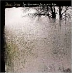 For Emma, Forever Ago album cover