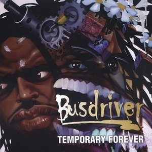 Temporary Forever album cover