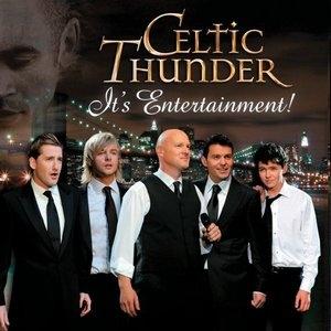 It's Entertainment! album cover