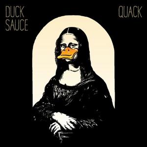 Quack album cover