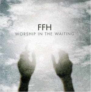 Worship In The Waiting album cover