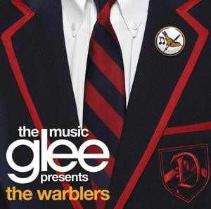 Glee: The Music Presents The Warblers album cover