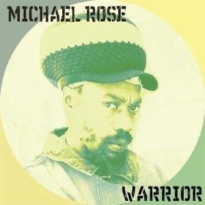 Warrior album cover