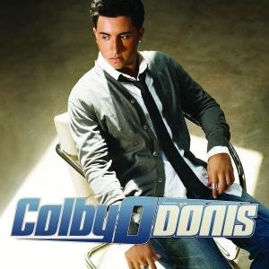 Colby O album cover