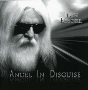 Angel In Disguise album cover
