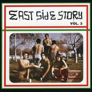 East Side Story, Vol. 3 album cover