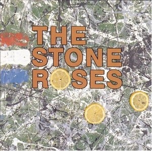 The Stone Roses album cover