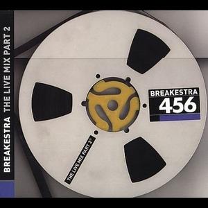 The Live Mix, Pt. 2 album cover