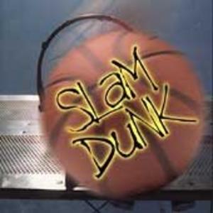 Slam Dunk album cover