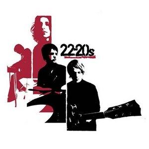 22-20s album cover