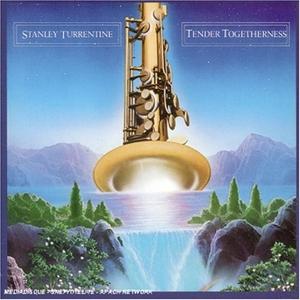 Tender Togetherness album cover