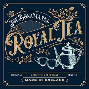 Royal Tea album cover