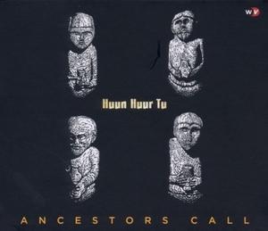 Ancestors Call album cover