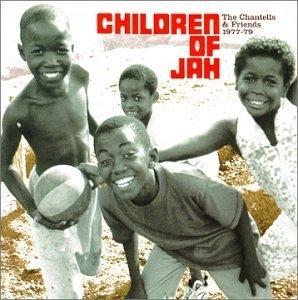 Children Of Jah 1977-79 album cover