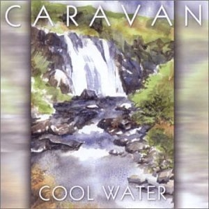 Cool Water album cover