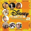 Disneymania 2: Music Star... album cover