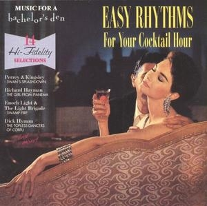 Music For A Bachelor's Den Vol.4-Easy Rh... album cover
