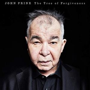 The Tree of Forgiveness album cover