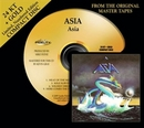 Asia (Limited Gold Editio... album cover
