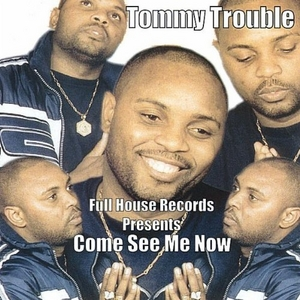 Come See Me Now album cover