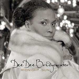 Midnight Sun album cover