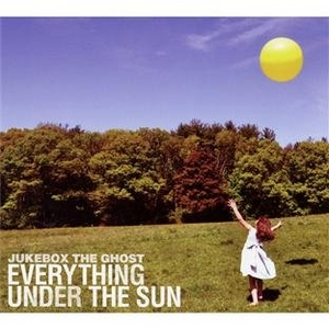 Everything Under The Sun album cover