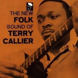 The New Folk Sound Of (Exp) album cover