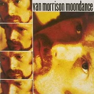 Moondance album cover
