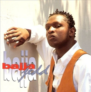 Bajja album cover