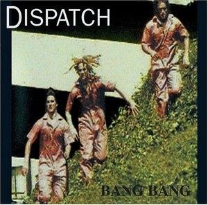 Bang Bang album cover