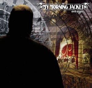 Evil Urges album cover