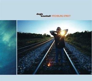 Fitchburg Street album cover