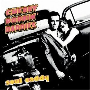 Soul Caddy album cover