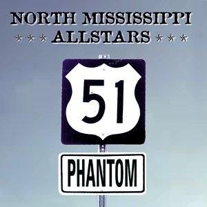 51 Phantom album cover