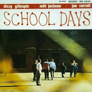 School Days album cover