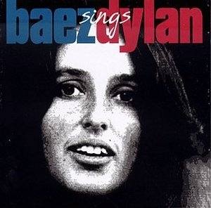 Baez Sings Dylan album cover