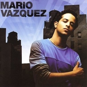 Mario Vazquez album cover